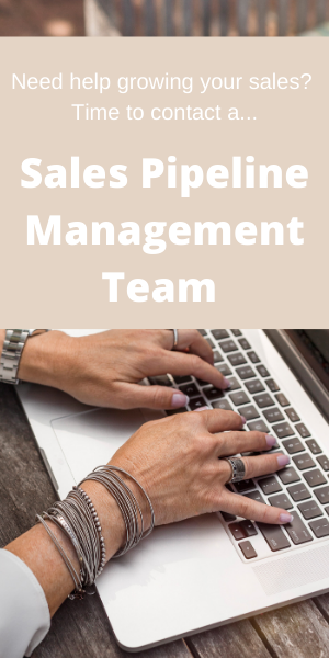 Sales Pipeline Management Team